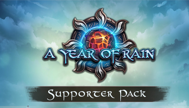 A Year Of Rain - Supporter Pack screenshot