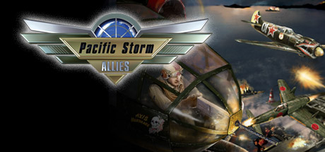 Pacific Storm Allies