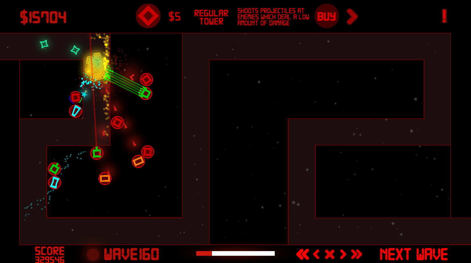 Neonis screenshot