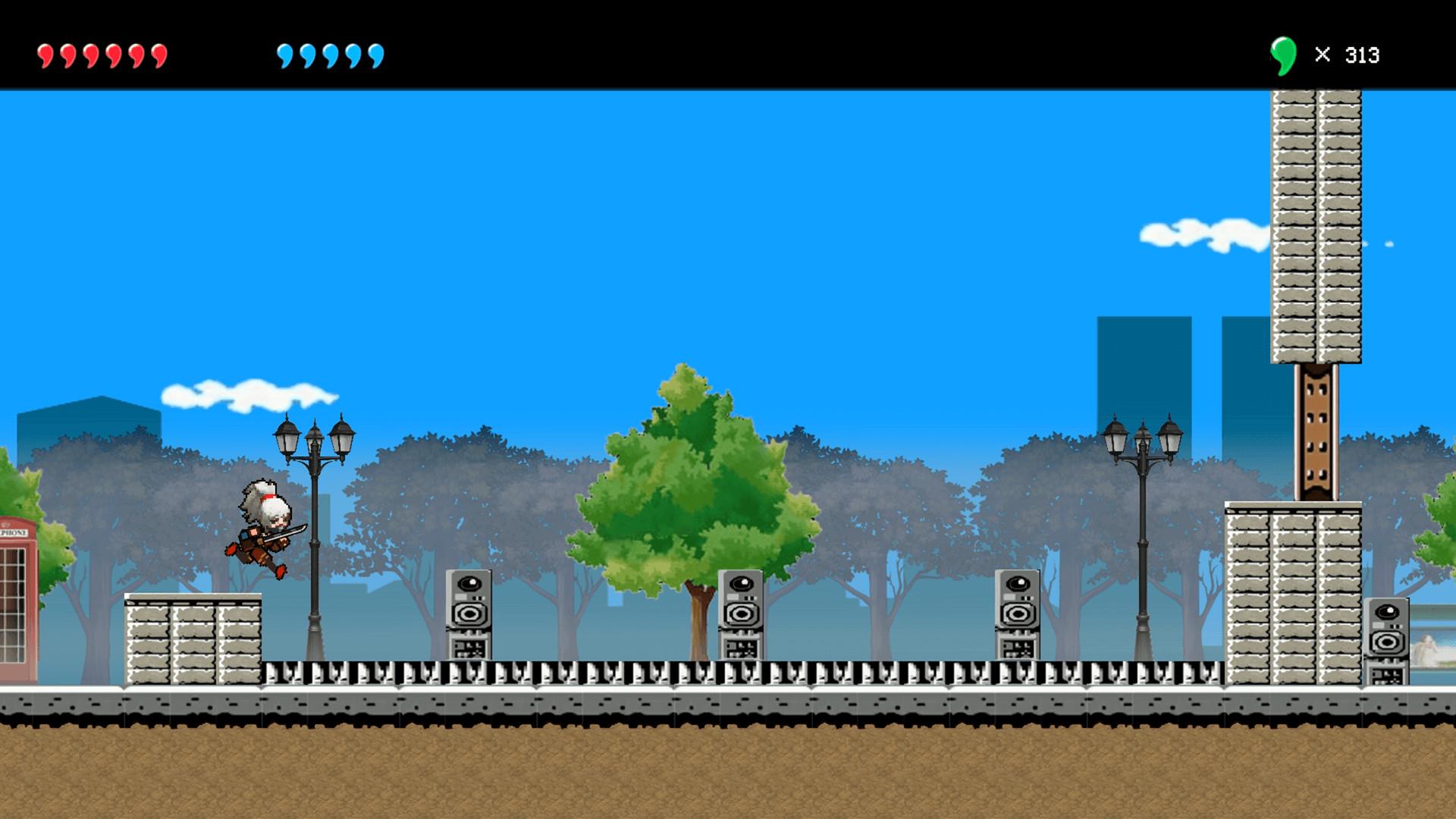 Black Butterfly screenshot