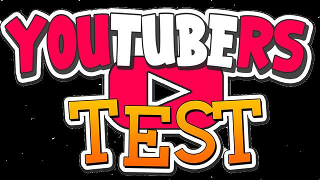 YouTubers Test screenshot
