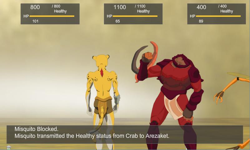 Zoological Era II screenshot