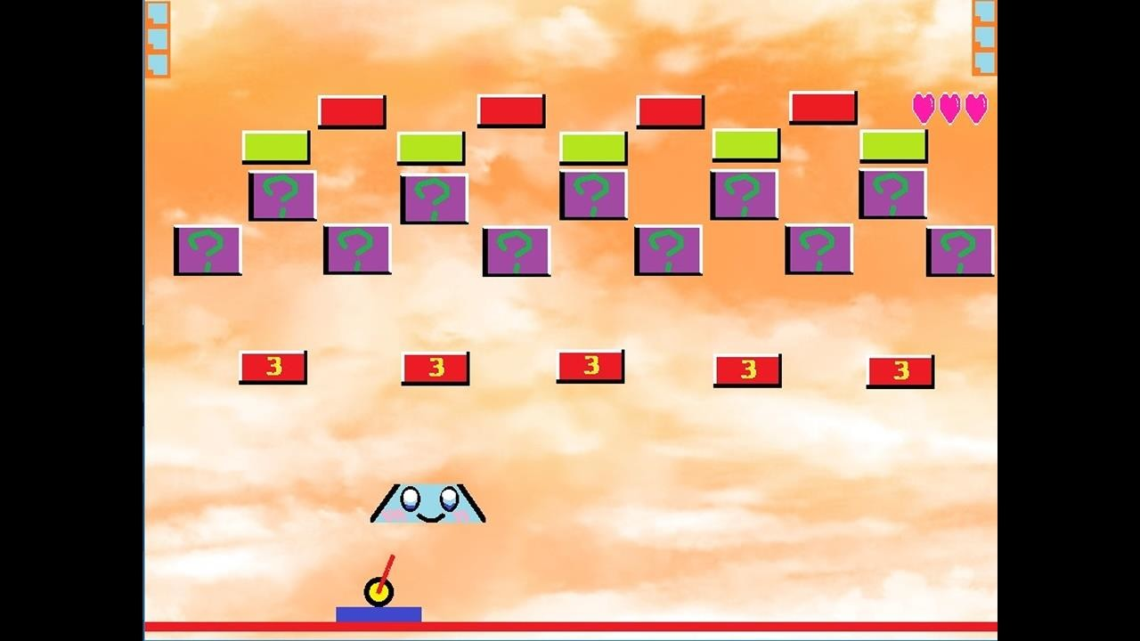 Block Tuner screenshot
