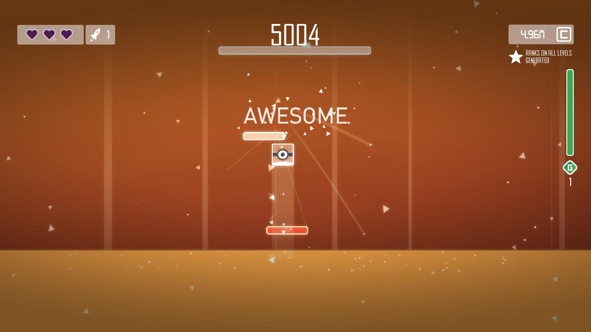 Nice Jumper screenshot