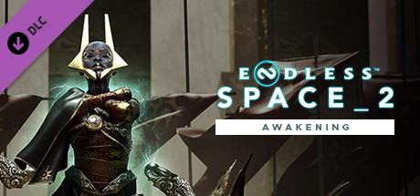 Allgamedeals.com - Endless Space® 2 - Awakening - STEAM
