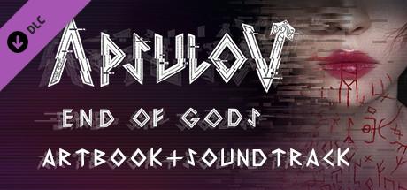 Apsulov: End of Gods - Soundtrack+Art book