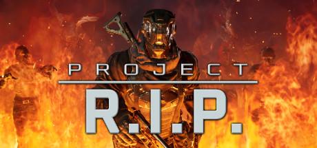 Allgamedeals.com - Project RIP - STEAM