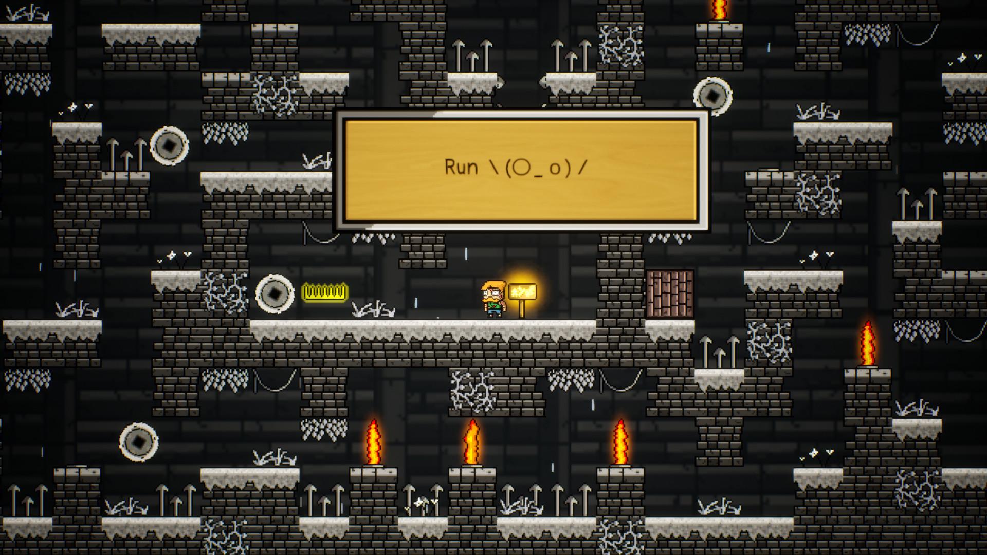 Mustache or Revenge screenshot