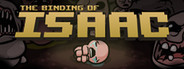 Logo for The Binding of Isaac