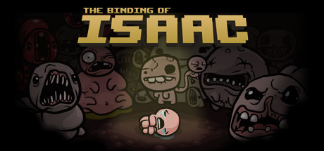 The Binding of Isaac on Steam