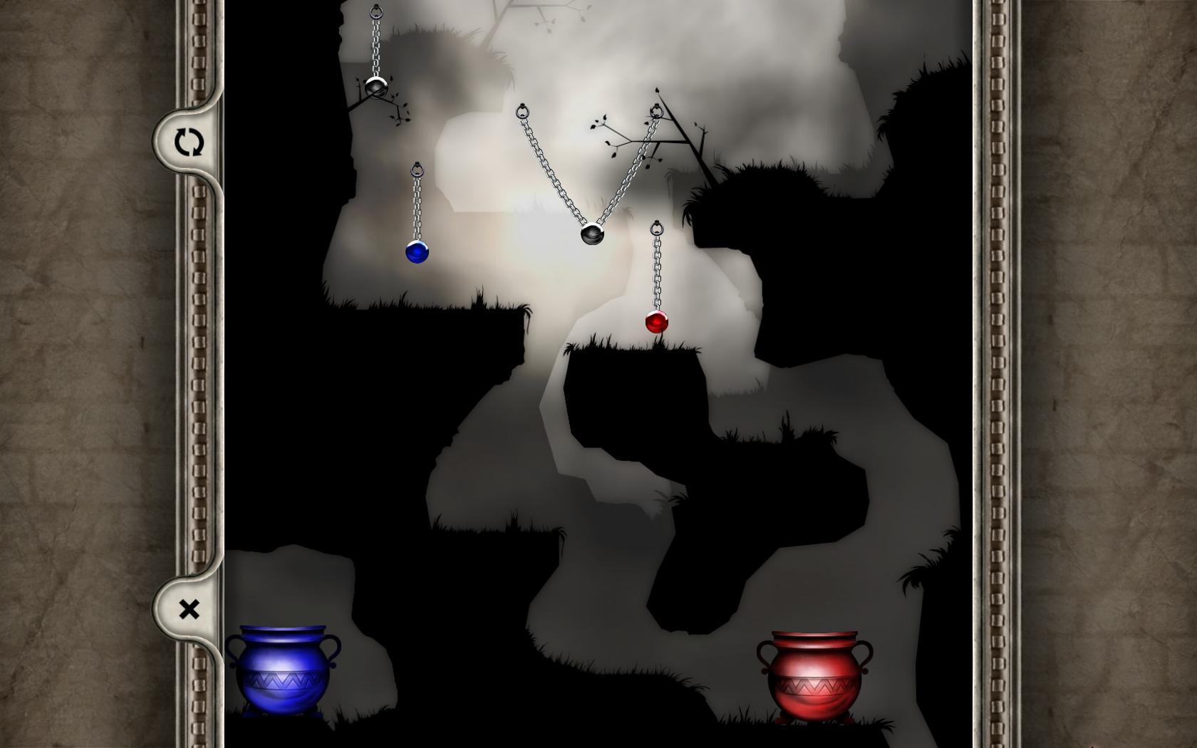 Obulis screenshot