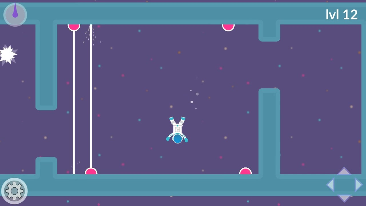 Gravity Control screenshot