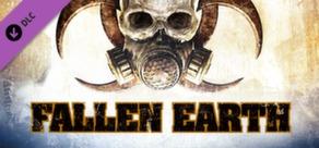 Fallen Earth - Survivalist Package