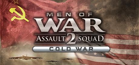 Allgamedeals.com - Men of War: Assault Squad 2 - Cold War - STEAM