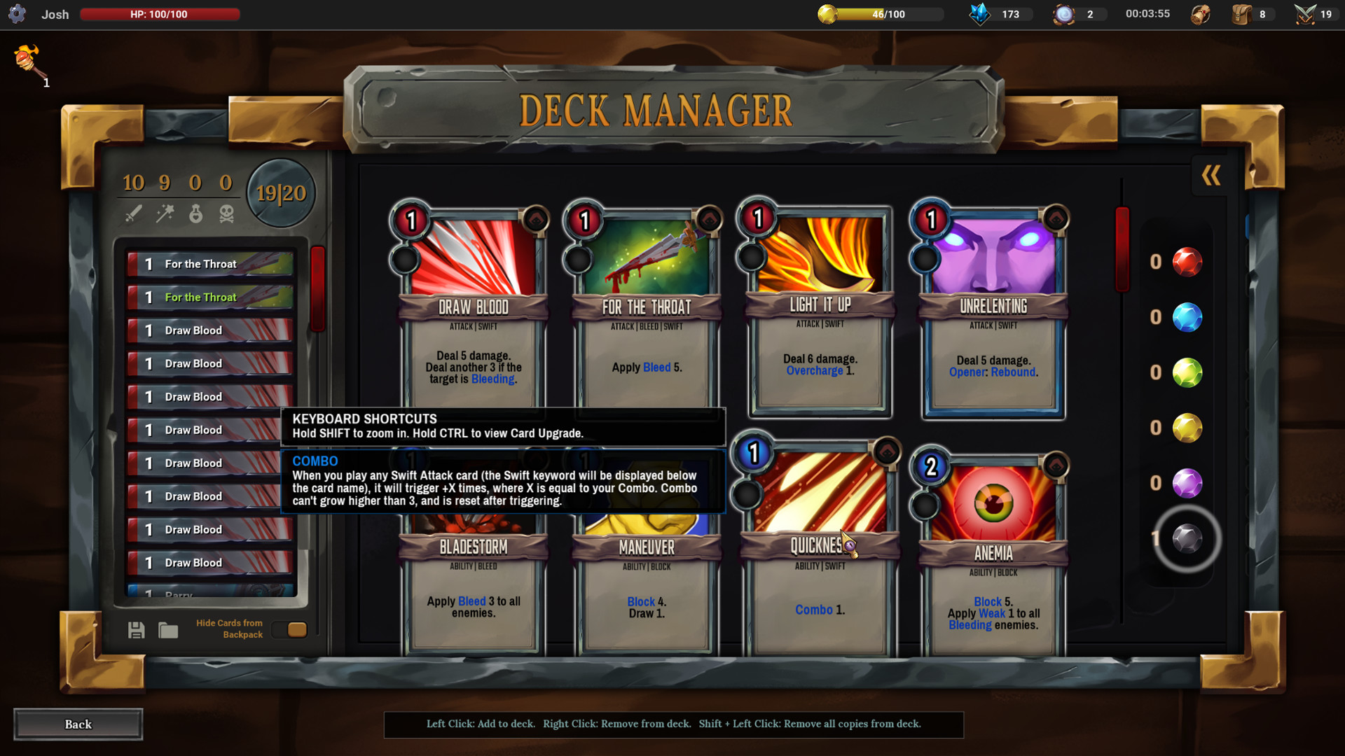 Vault of the Void screenshot