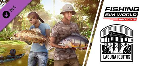 Fishing Sim World: Pro Tour - Laguna Iquitos