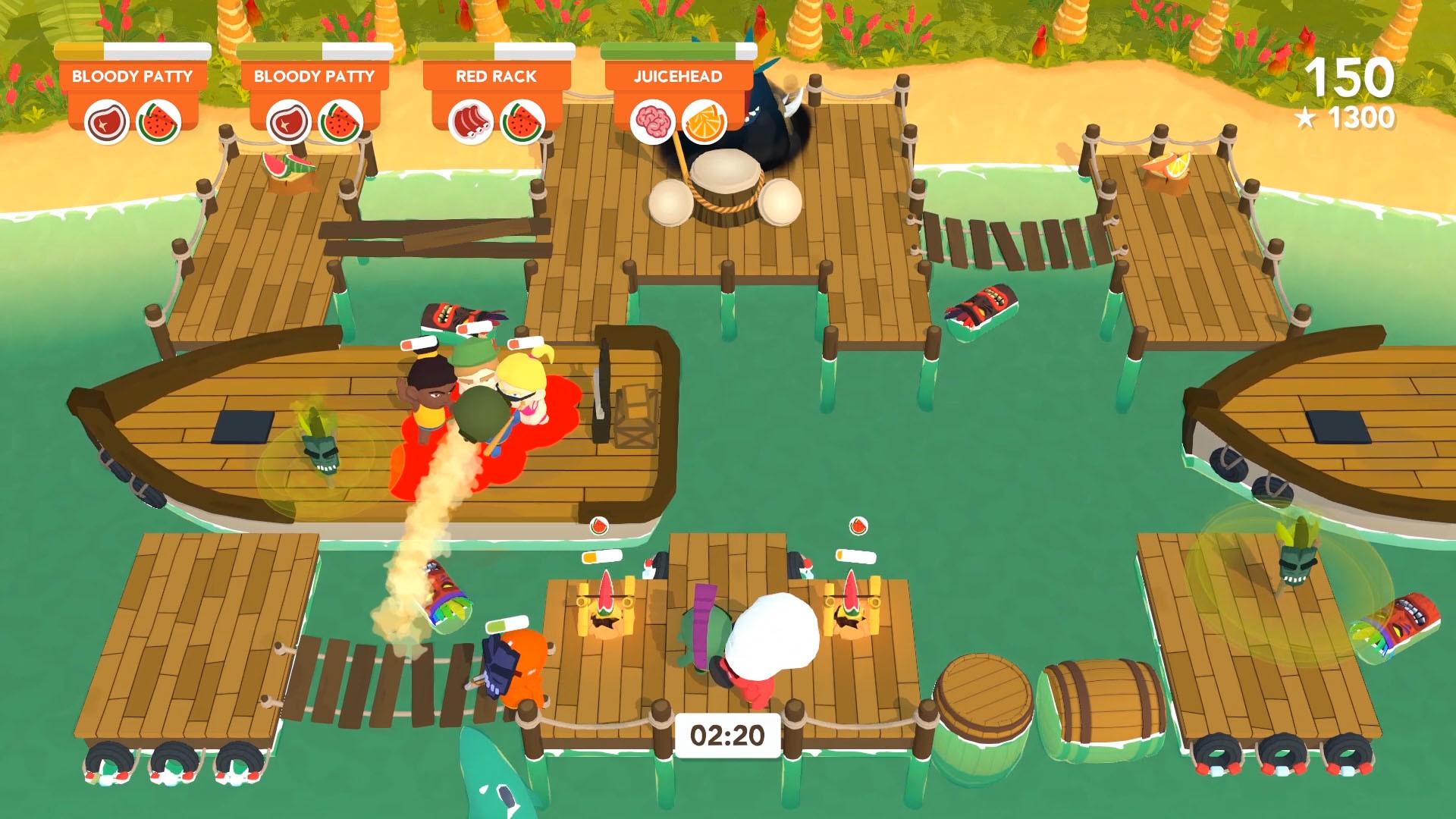 Cannibal Cuisine screenshot