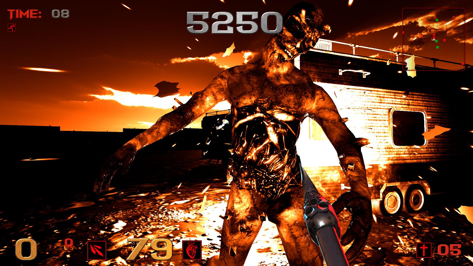 Gates of Hell screenshot