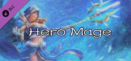 Hero Mage - DLC