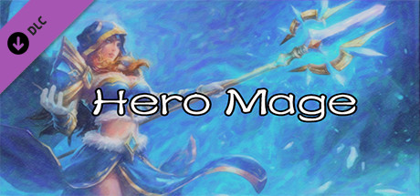 Hero Mage - DLC