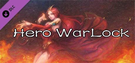 Hero WarLock - DLC