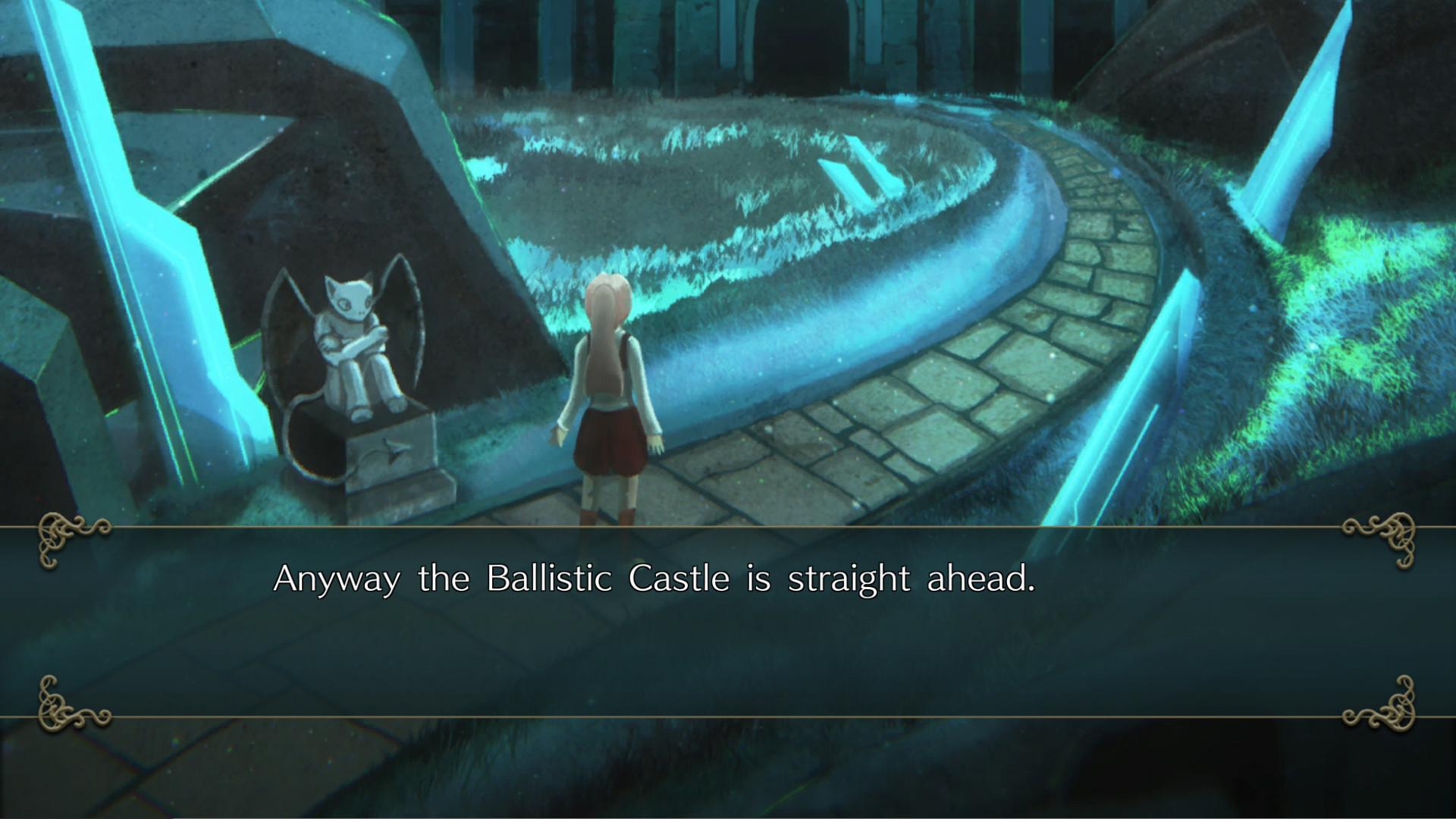 Ballistic Craft screenshot