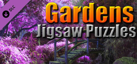 Gardens Jigsaw Puzzles