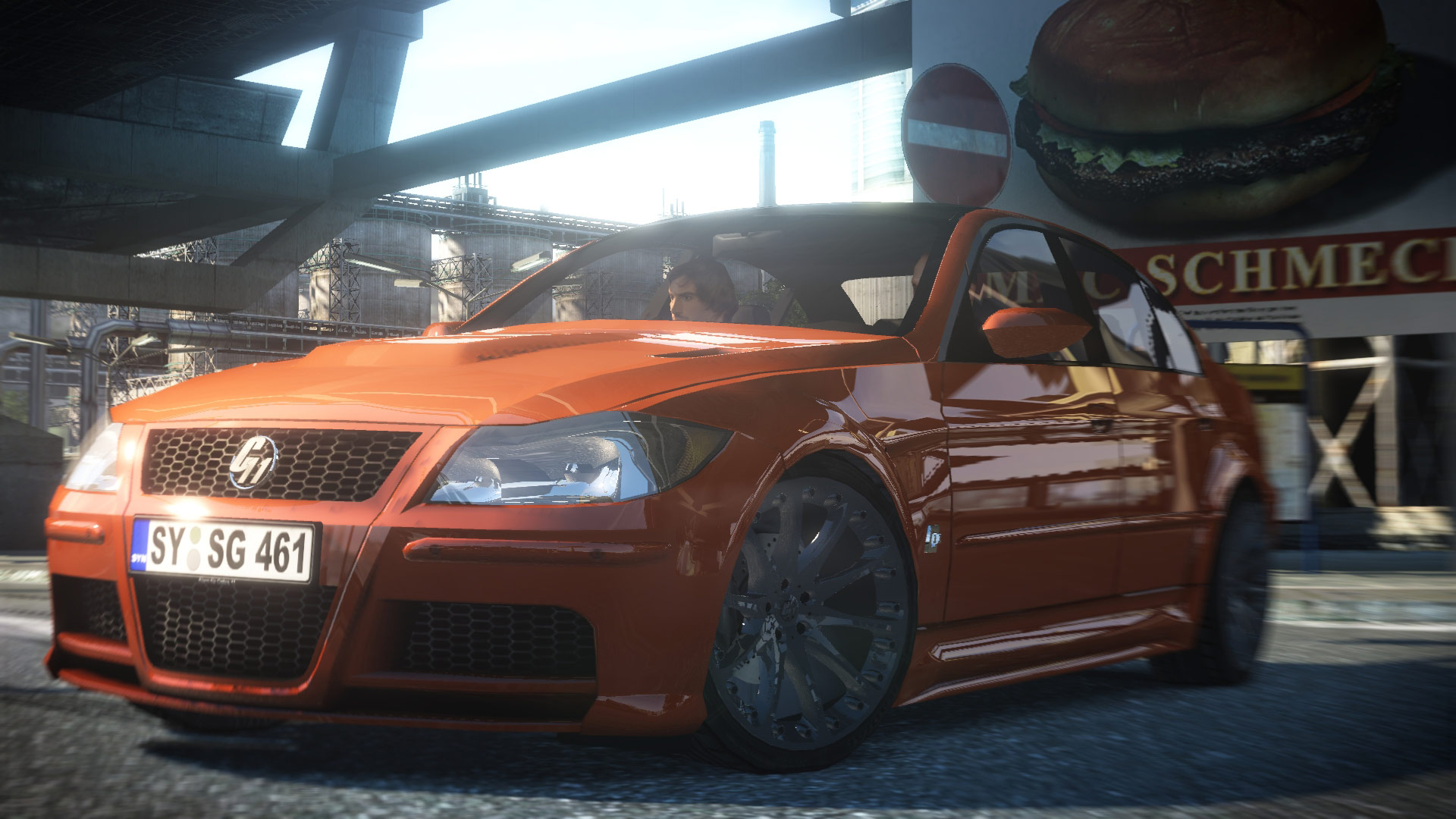 Crash Time 2 screenshot
