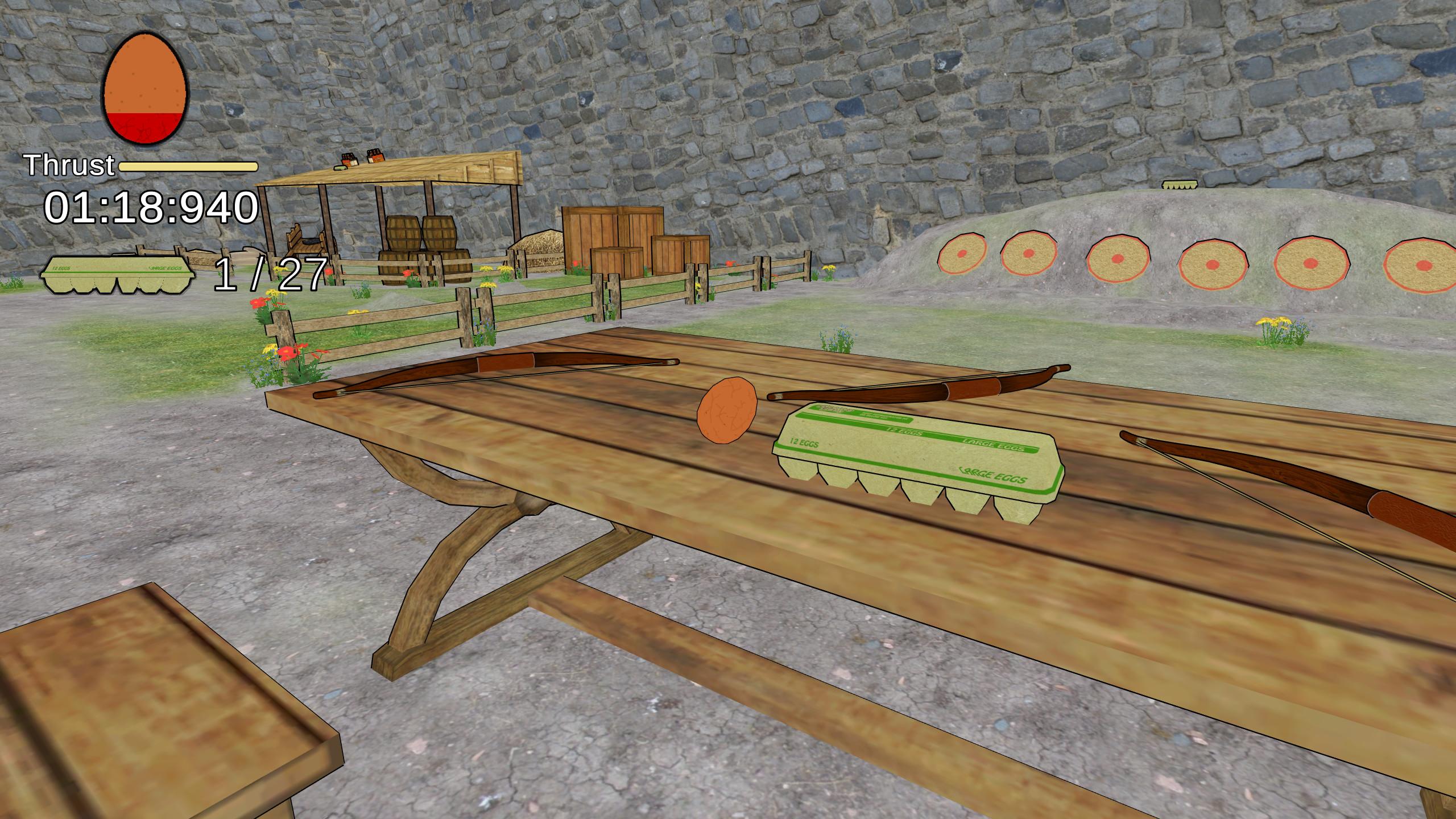 An Egg Can Dream screenshot