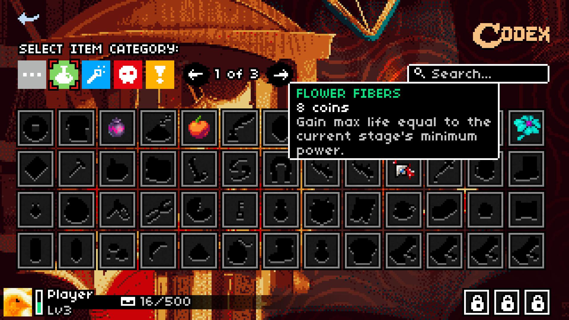DemonCrawl screenshot