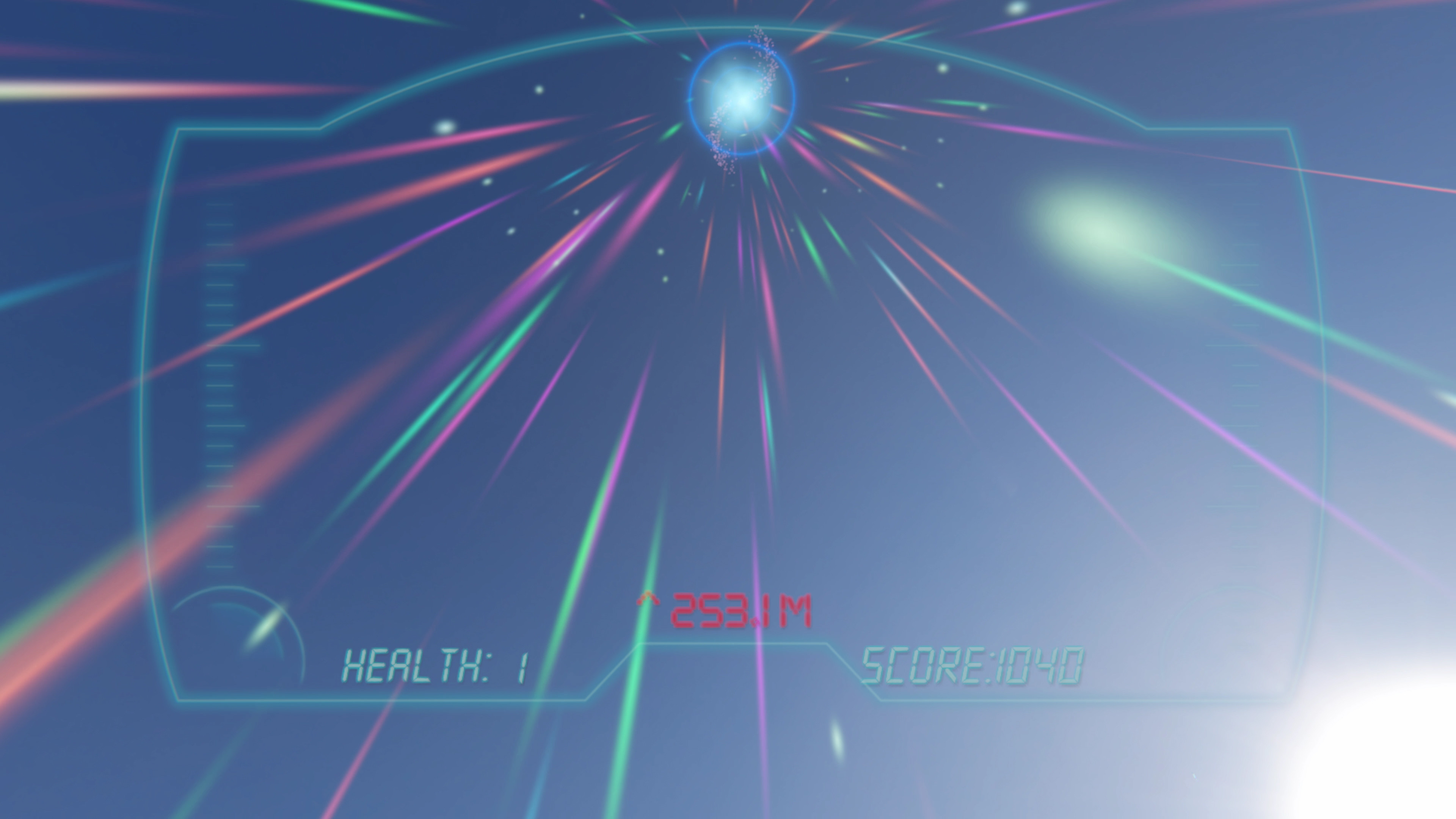 Stratoscape screenshot