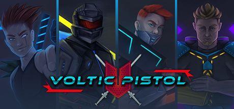 VolticPistol