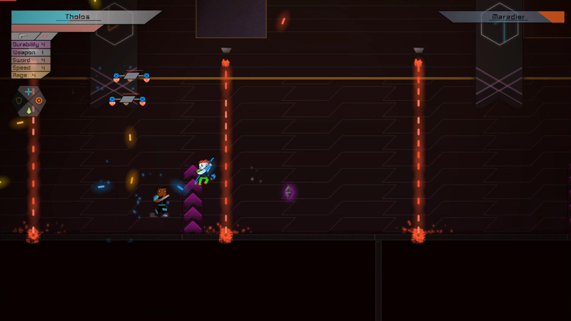 VolticPistol screenshot