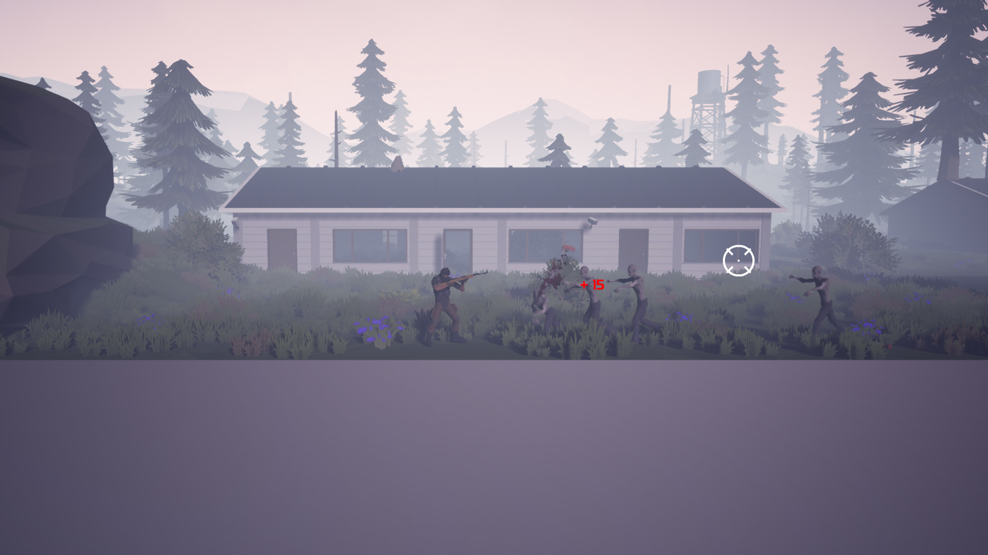 Wall Force screenshot