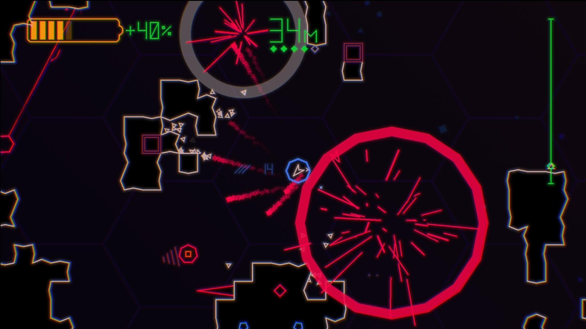 Vector Prospector screenshot