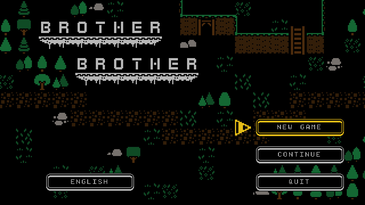 Brother Brother screenshot