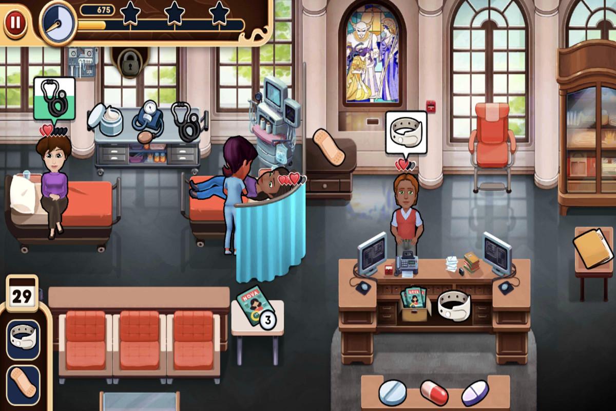 Detective Jackie - Mystic Case screenshot