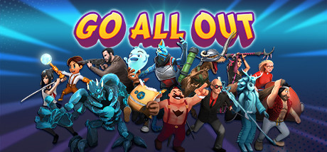 Go All Out: Free To Play