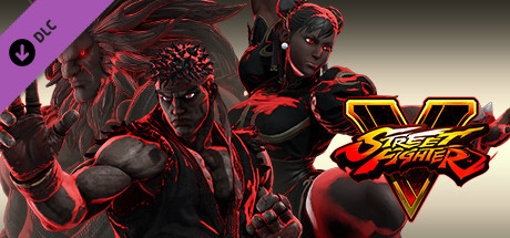 Street Fighter V - Champion Edition Special Color