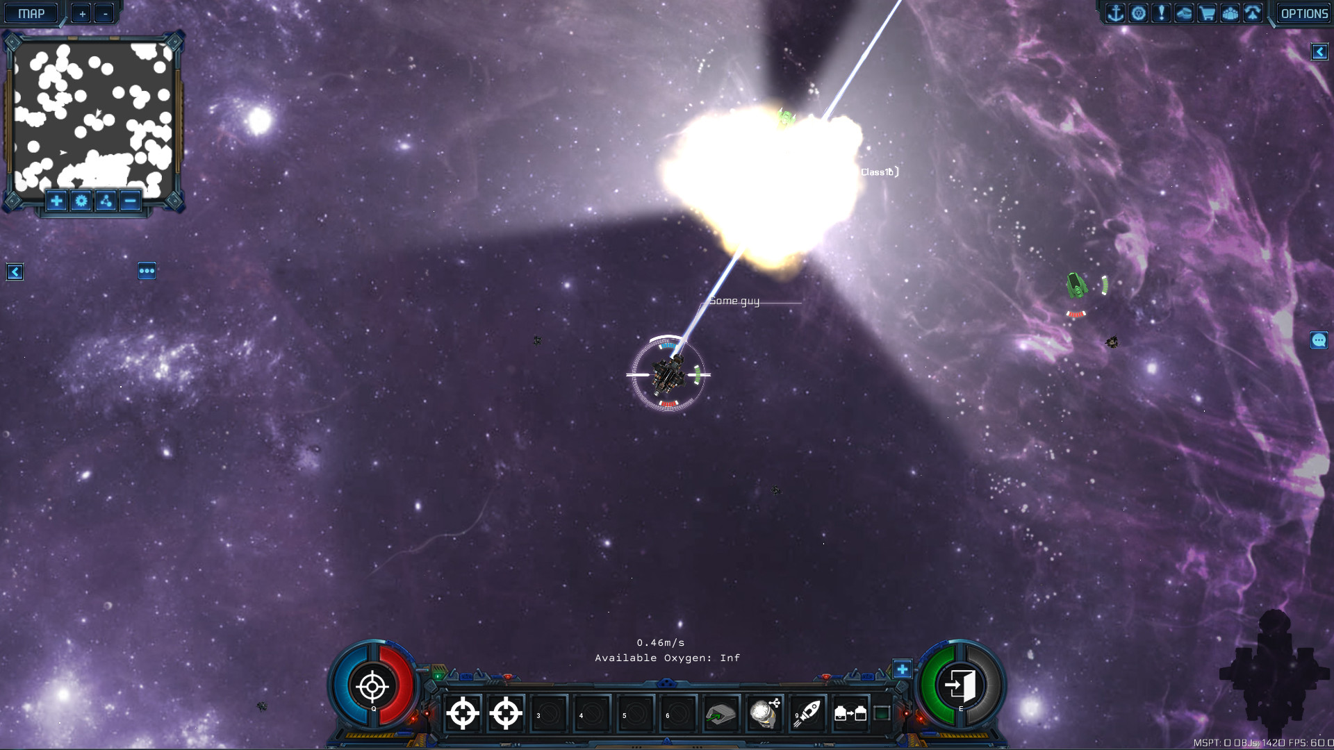 Voidspace screenshot