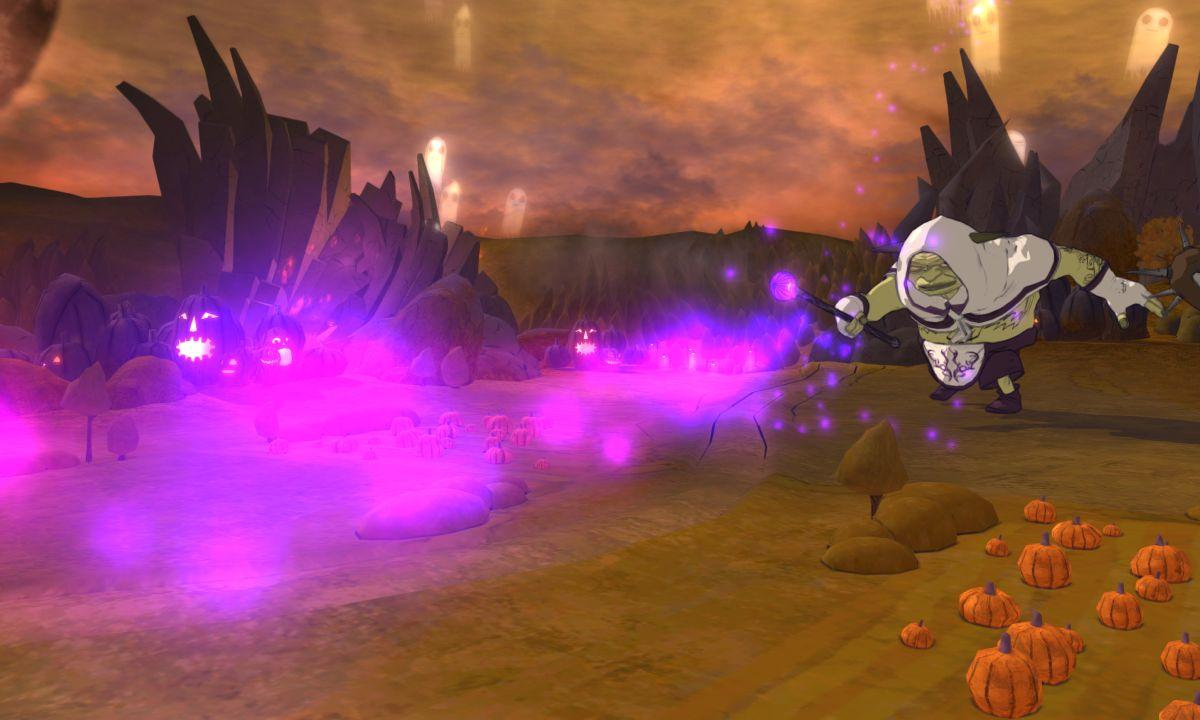 Costume Quest screenshot 3