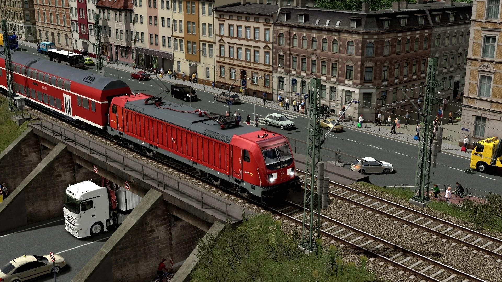 EEP  16 Expert screenshot