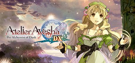 Allgamedeals.com - Atelier Ayesha: The Alchemist of Dusk DX - STEAM