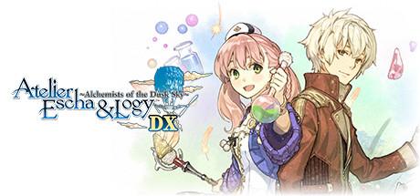 Allgamedeals.com - Atelier Escha & Logy: Alchemists of the Dusk Sky DX - STEAM