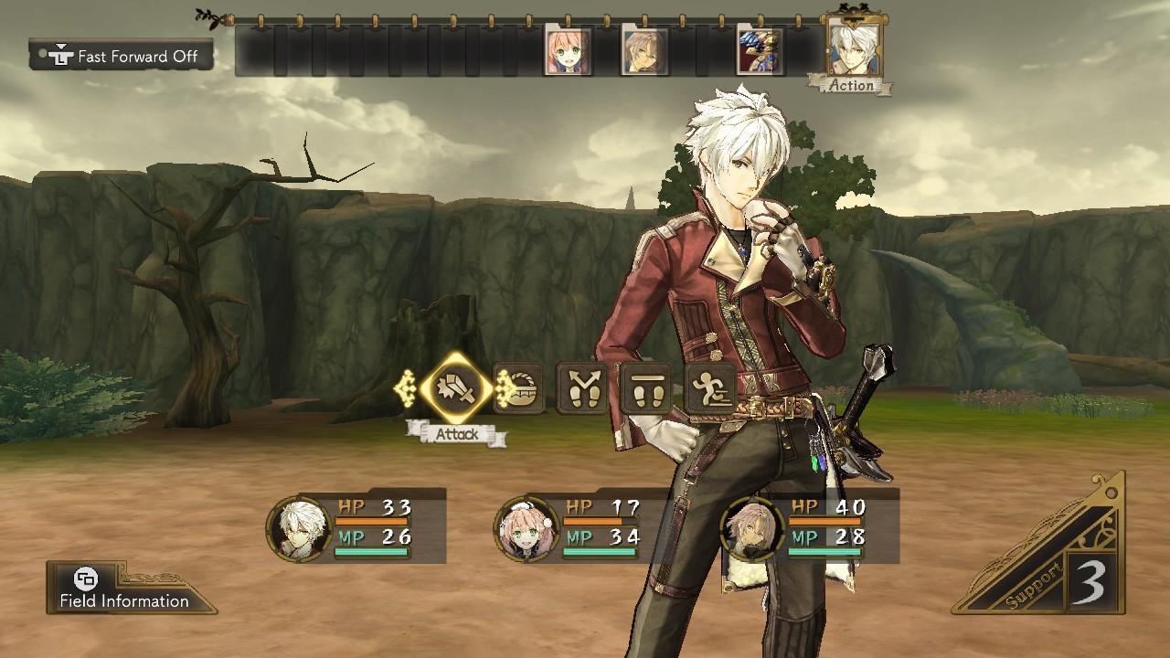 Atelier Escha & Logy: Alchemists of the Dusk Sky DX screenshot