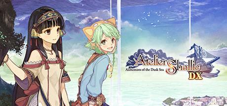 Allgamedeals.com - Atelier Shallie: Alchemists of the Dusk Sea DX - STEAM