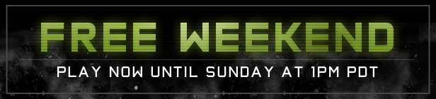 Modern Warfare 3 - Free Weekend