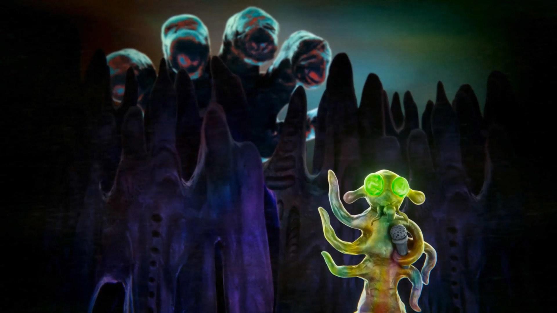 Wurroom screenshot