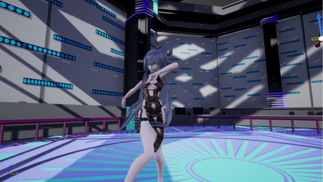 Dancing Queen screenshot