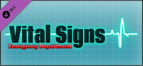 Vital Signs: ED - Injuries Package #2